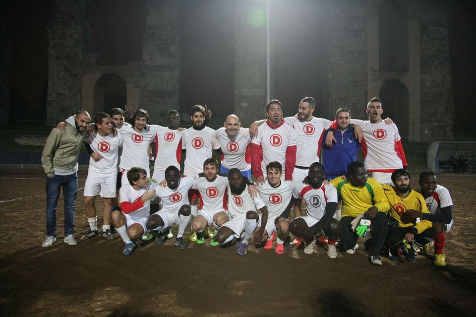 Foto di Atletico Diritti