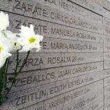 Monumento a la memoria 13