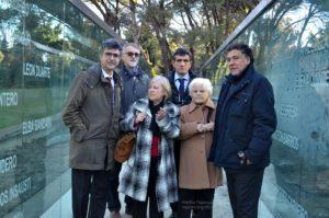 abogados italianos defensa de familias desaperidos de uruguay 109