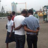 L'omosessualità è considerata reato in Nigeria punibile, in base al Same sex marriage prohibition act del 2014, con reclusione fino a 14 anni per chi contrae matrimonio o unione civile gay e 10 anni per chi rende pubblica la propria relazione omosessuale.