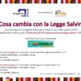 Locandina incontro TUTTI_Mercoledì 5 giugno 2019_facebook e sito